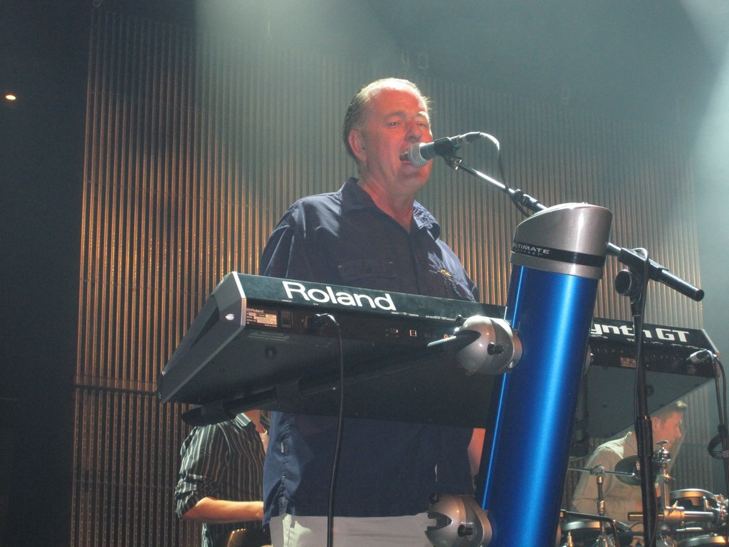 Martyn Ware at Heaven 17 soundcheck.jpg