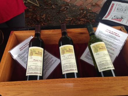 2015 Suwanee Wine Festival