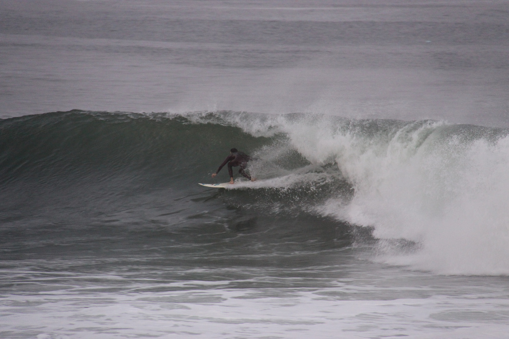 Surfing in Ngor, Dakar, Senegal. Photos by BigMikeSndTech