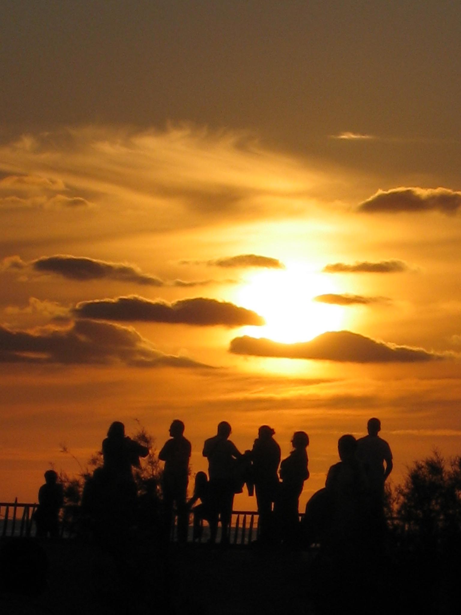 Sunset Labenne Océan 2.JPG