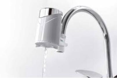TAPP 1: Filtro de agua avanzado para el grifo