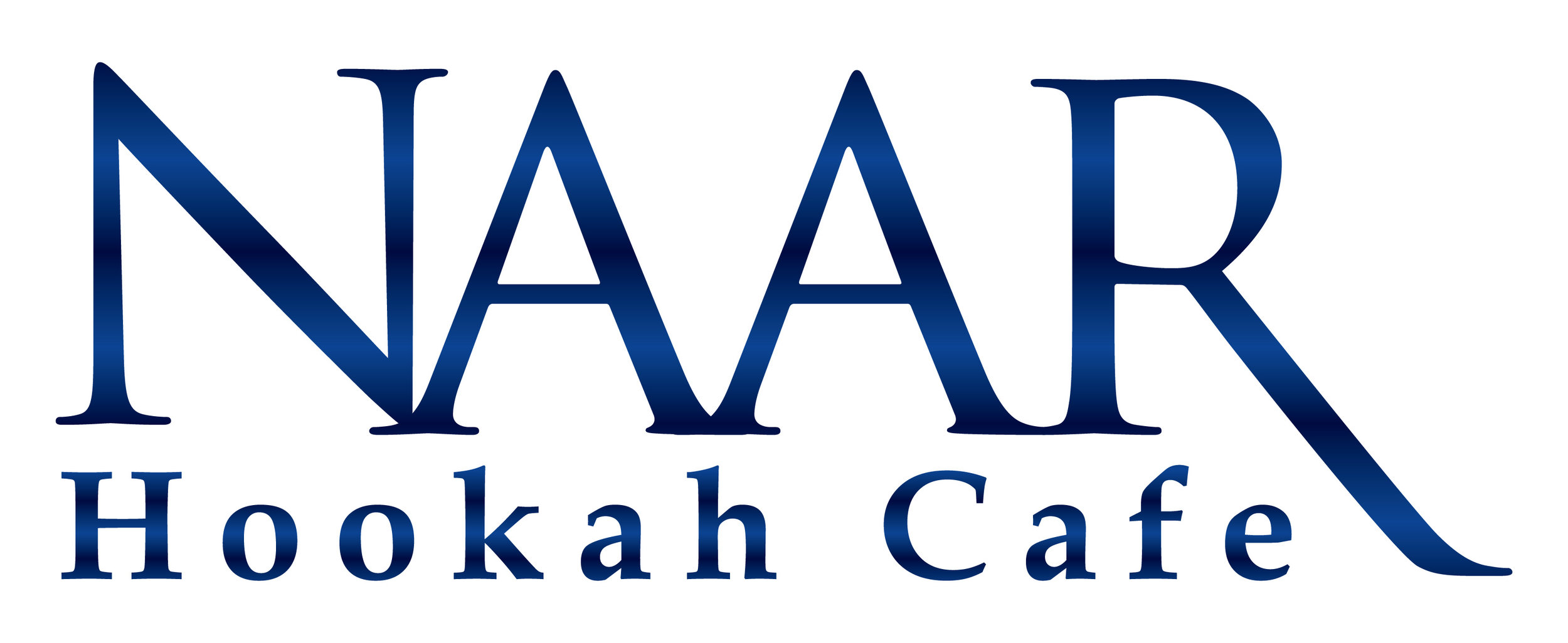 Naar Hookah Cafe - Logo