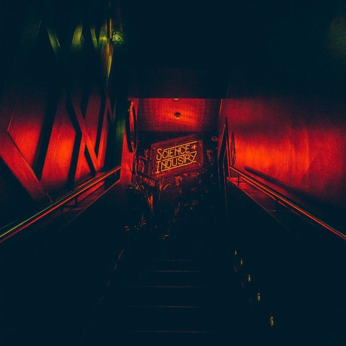 TheSpeakeasy - Business on the Underground