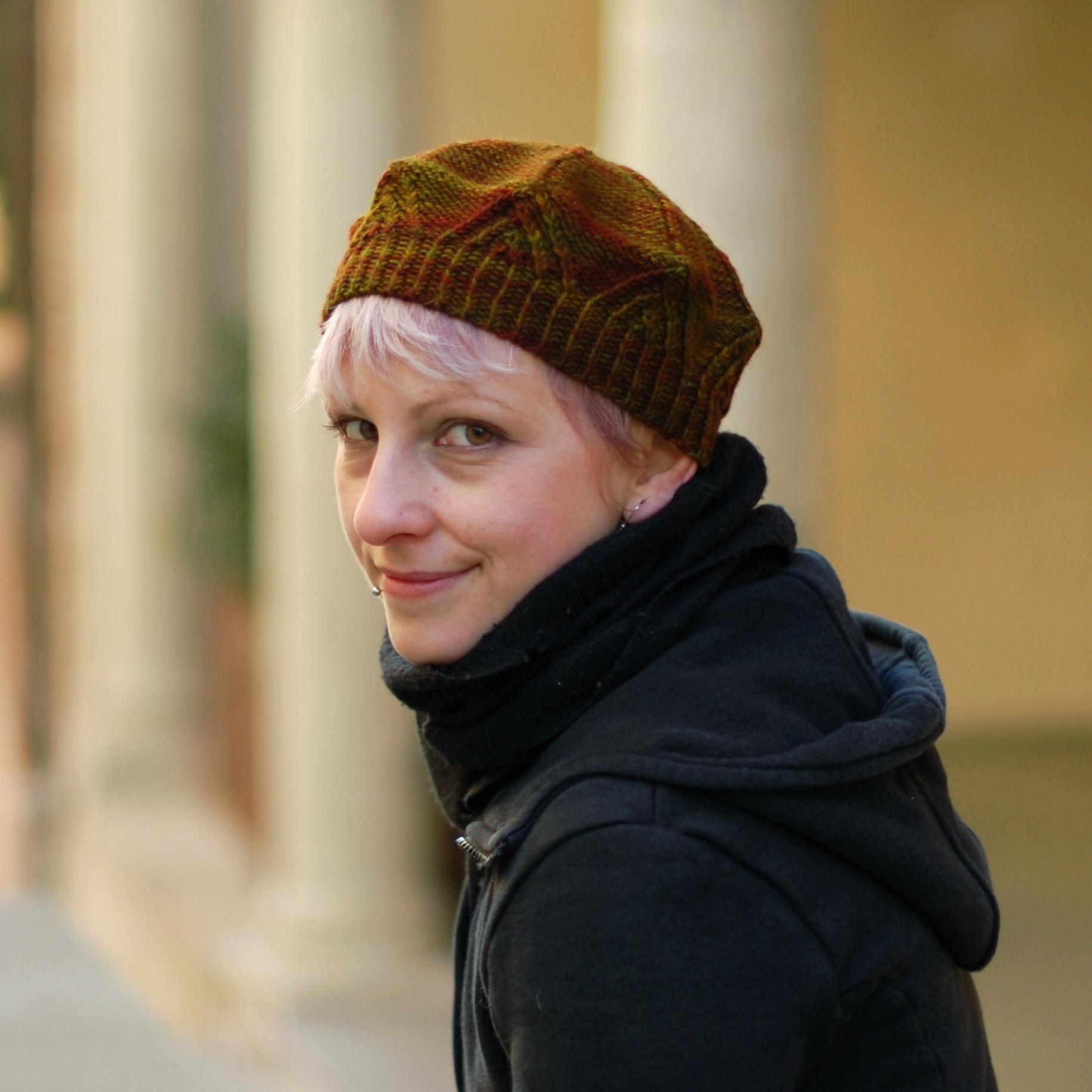 Medici renaissance tam knitting pattern