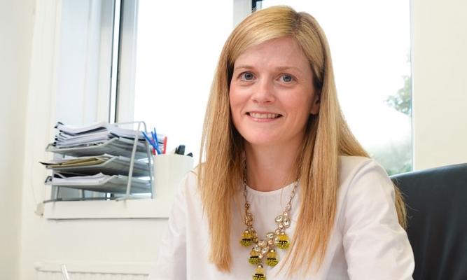 SUZANNE CANO    FINANCIAL DIRECTOR