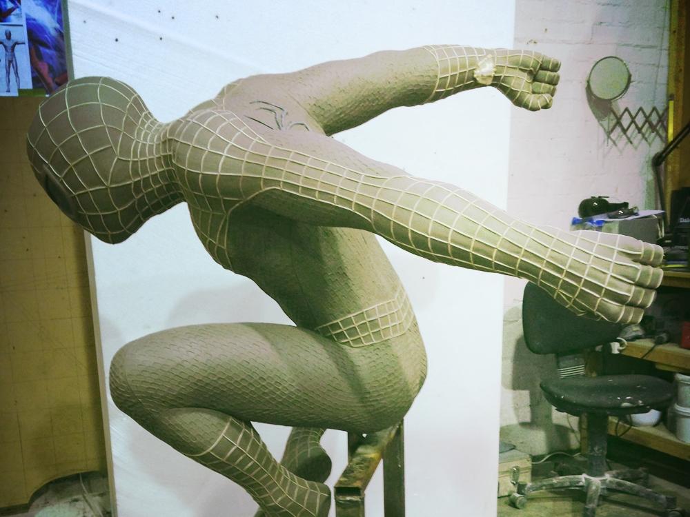 Propability-_-Props-&-Sculpts-_-Design-_-spiderman-jump