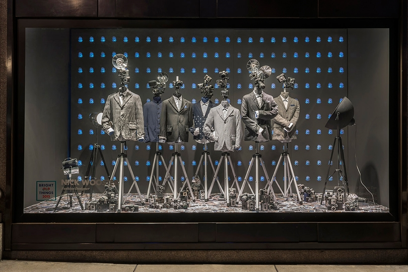 Bright Old Things-Selfridges-Tom Bushe-Visual Merchandising 5 & 21