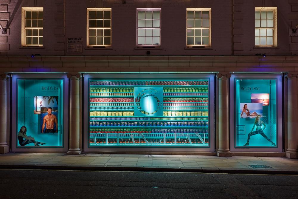 Fenwick-Bond-Street-Fashion-Store,-Clean-&-Lean,-Nutritional-Supplements,-Window-Display,-Props-&-Sculpts-3.jpg