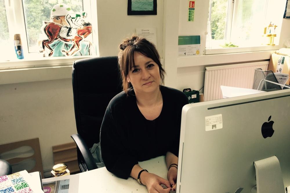 Propability Ltd Frances Ulph Project Manager Assistant