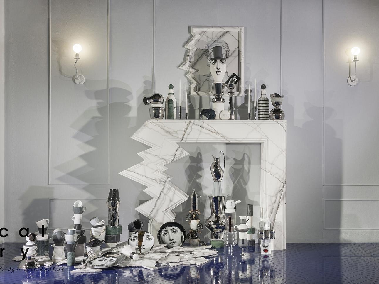Selfridges, Window Display, Radical Luxury.jpg