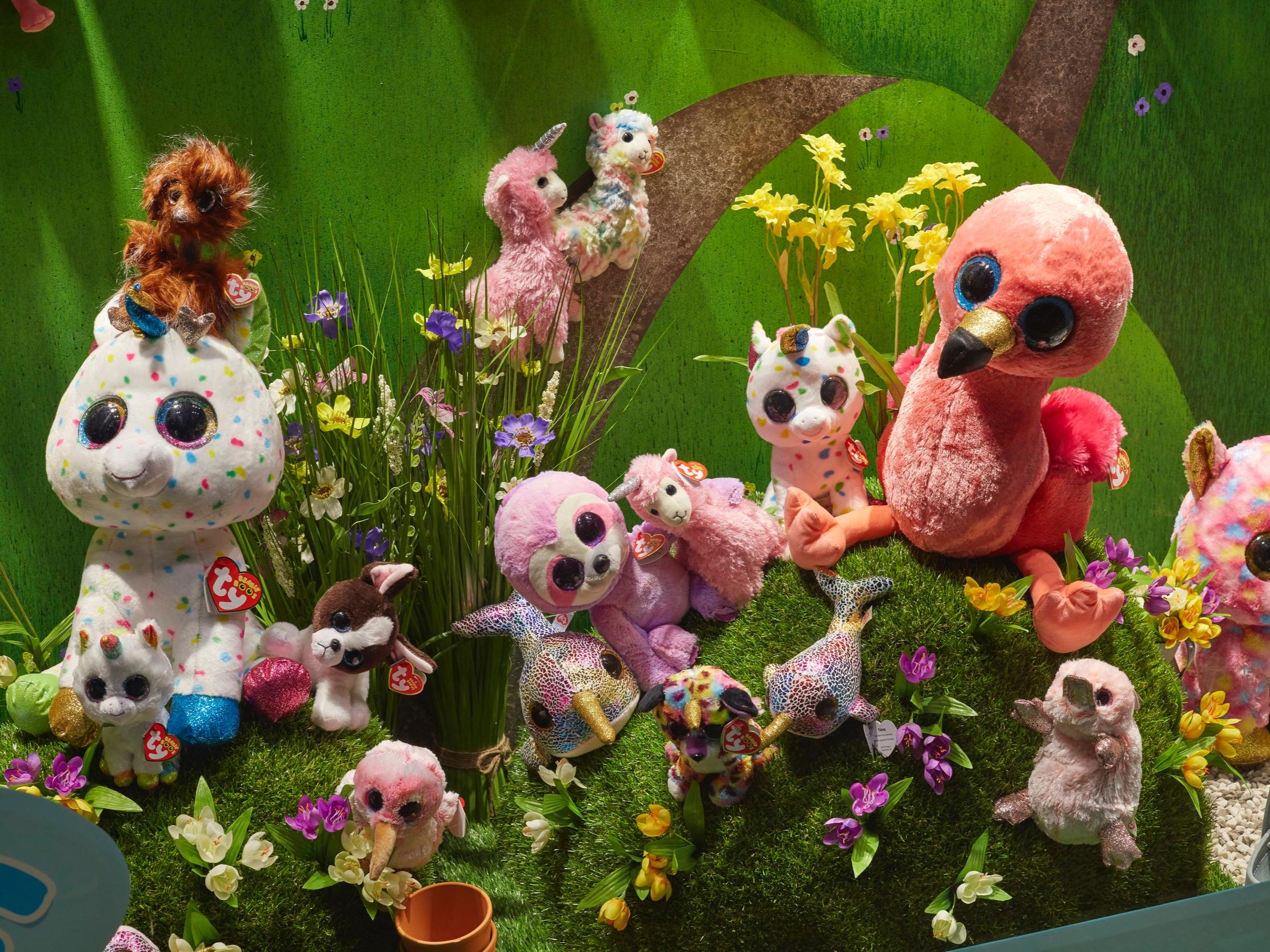 Hamleys Beenie Boos with Flourish Foliage and flowers.jpg