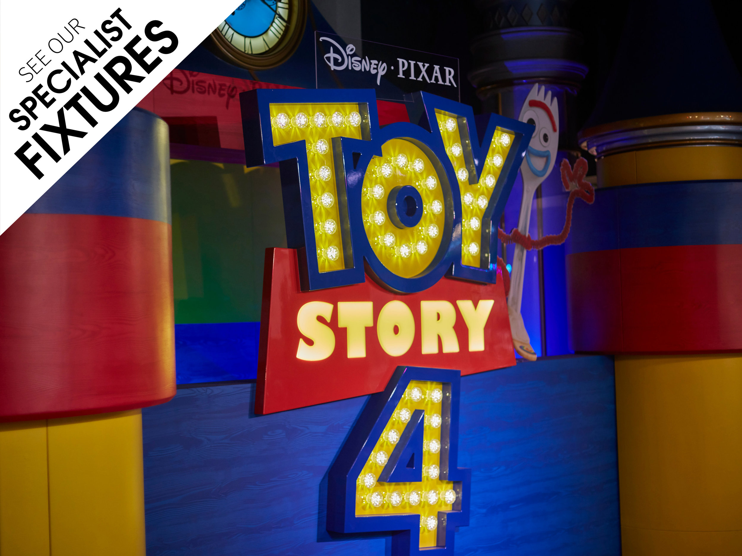 Disney, Toy Story 4, Propability, Castle, Fixture.jpg