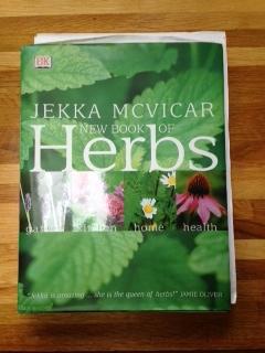 Love Jekka McVicar