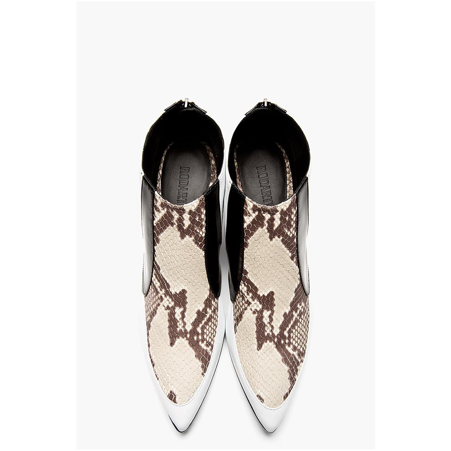 1388-Rodarte-White-Snakeskin-Embossed-Ankle-Boots-5.jpg