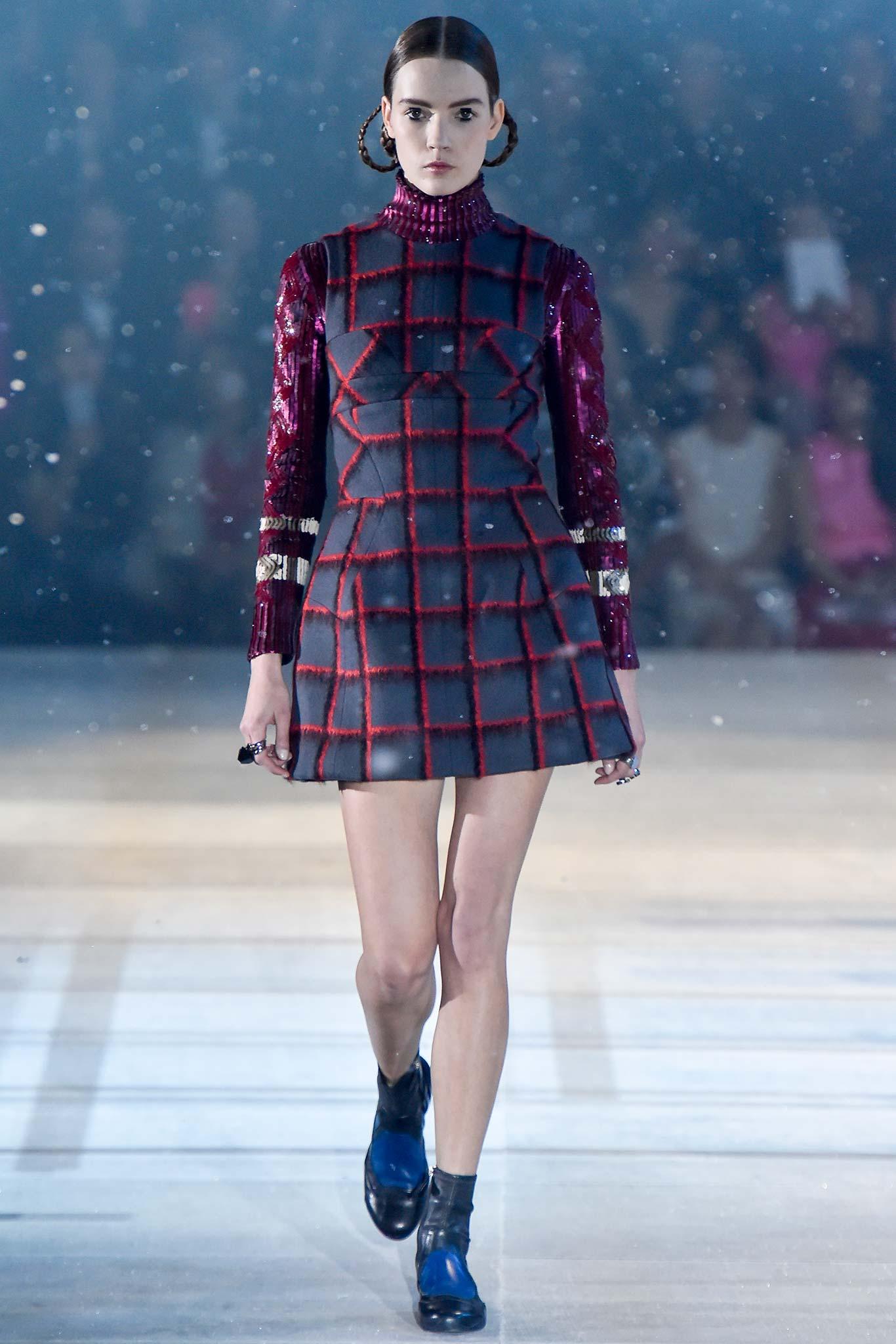 Dior Pre-Autumn/Winter 2015