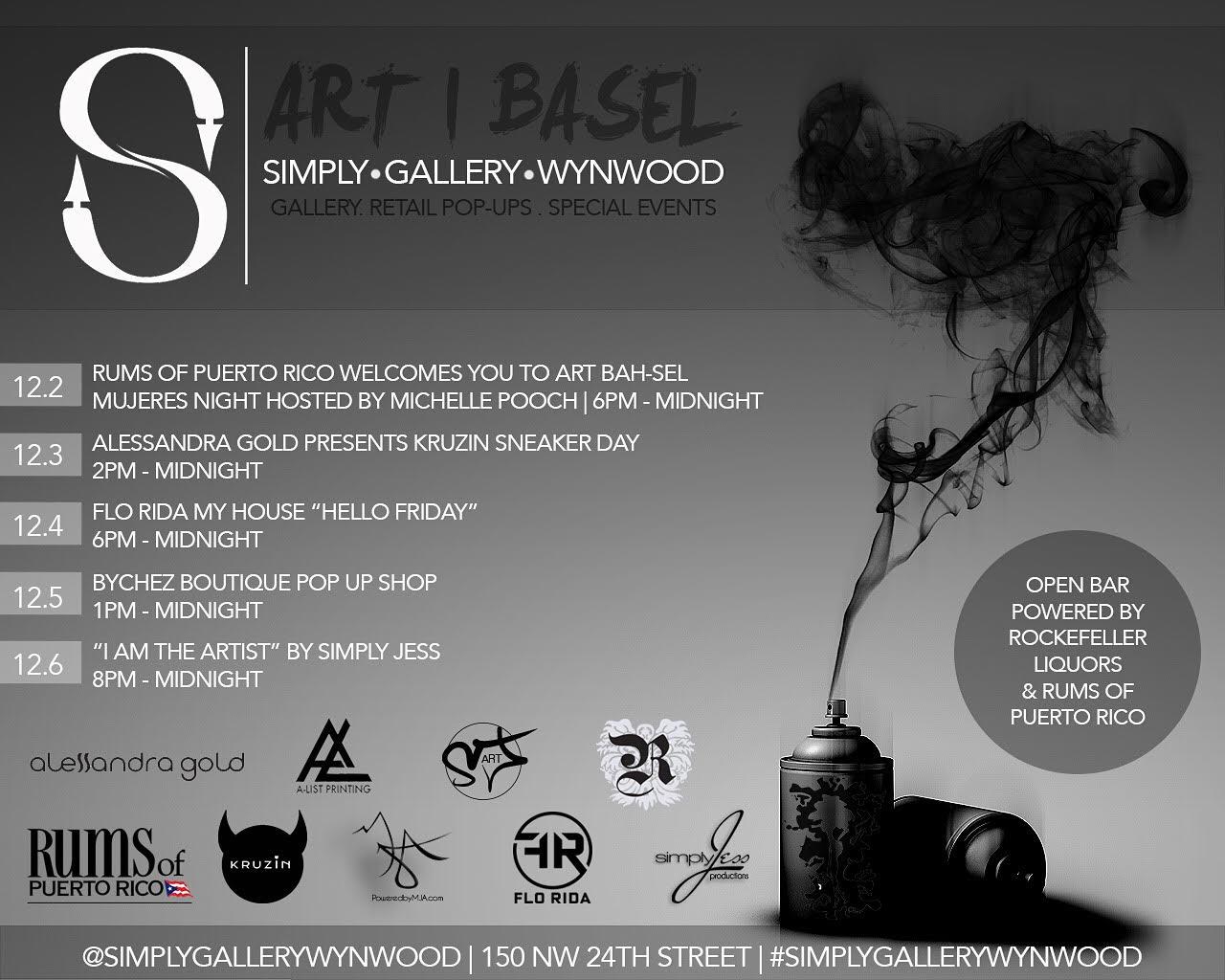 Simply Gallery Wynwood