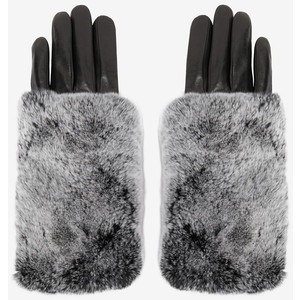 CAROLINA AMATO Fur Glove