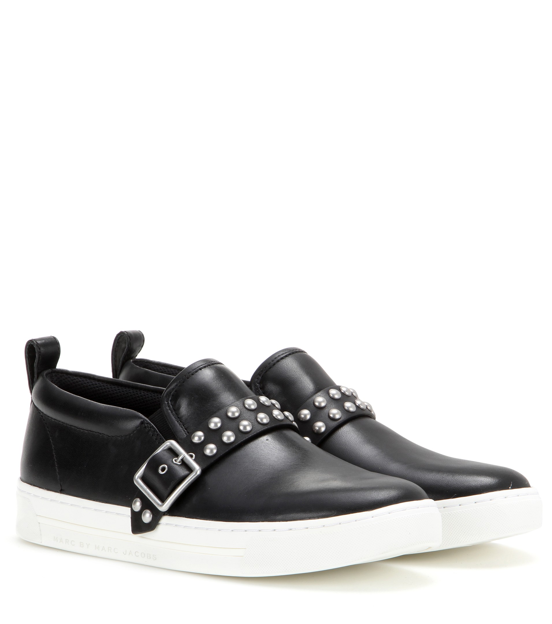 MARC by Marc Jacobs Studded Sneaker