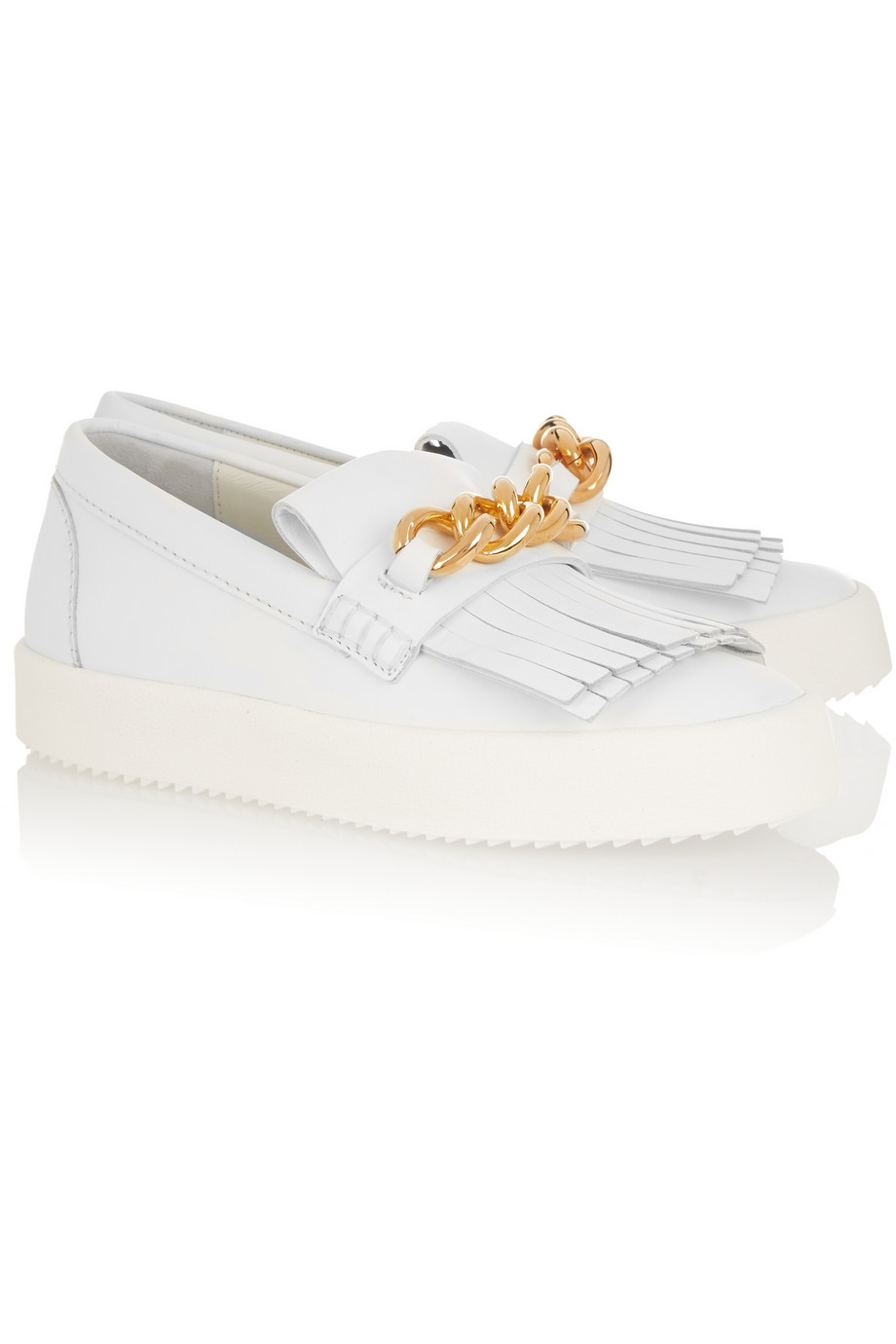 Giuseppe Zanotti May London Sneakers