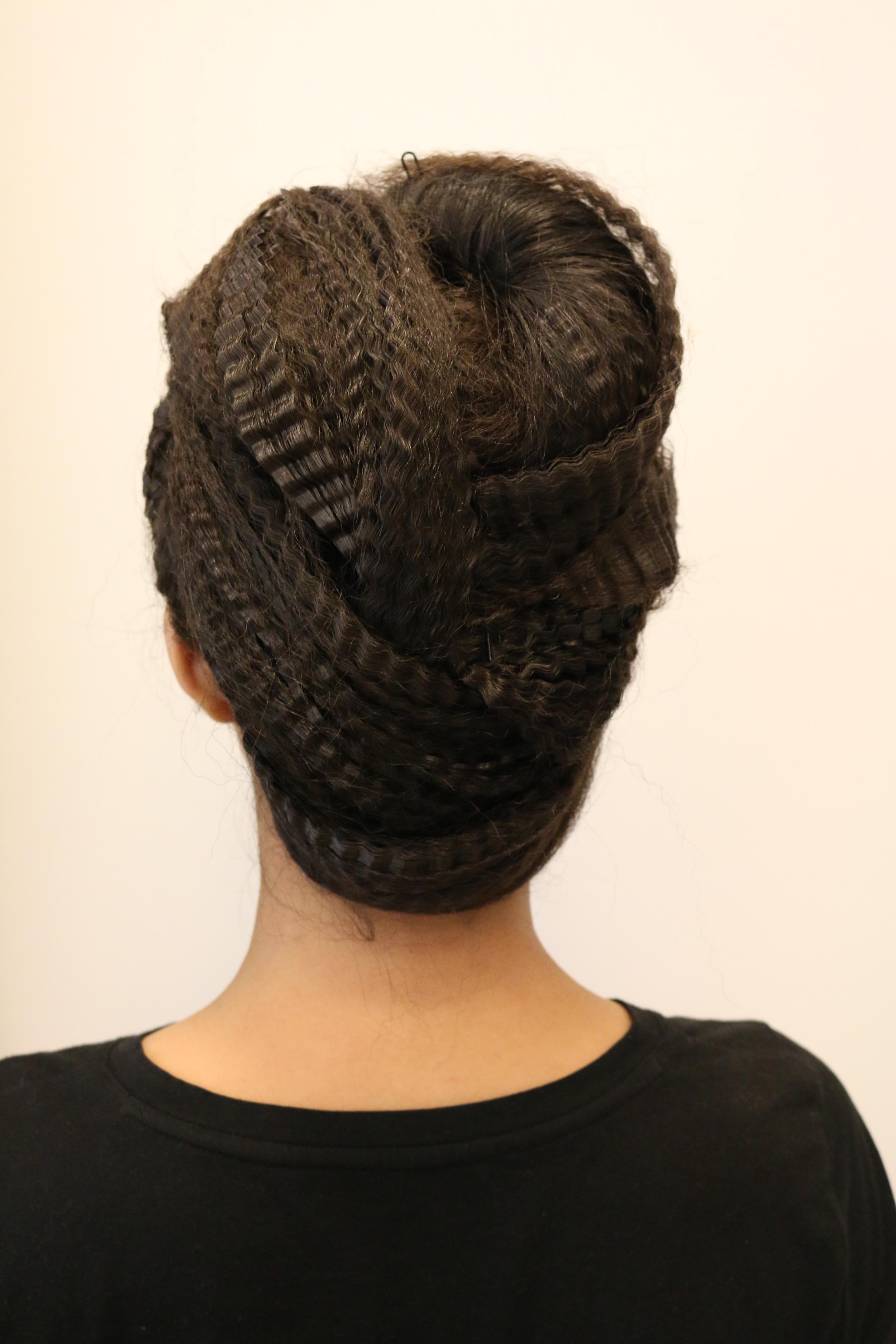 BOUNCE Organic Curl