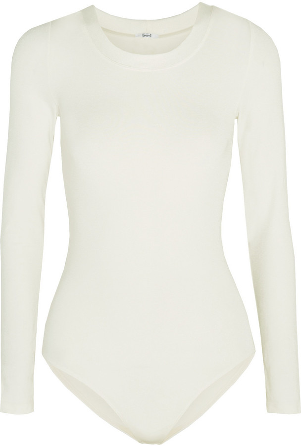 Wolford Berlin Bodysuit , $240