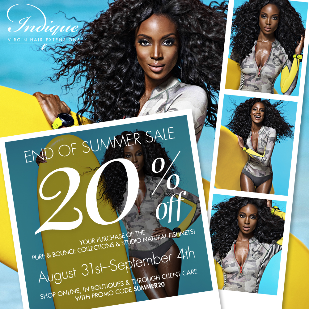 Enjoy 20% off with Indique! Shop  here !