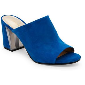 NINE WEST Gemily Block Heel Mules $49.99