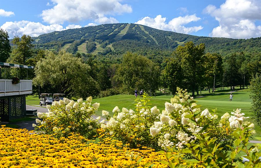 photo courtesy of Stratton Resort