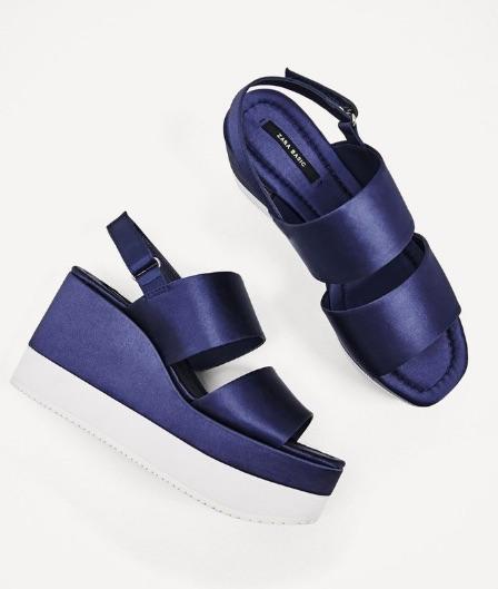 Zara Basic $50