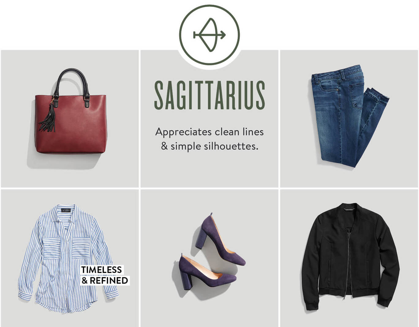 Sagittarius: