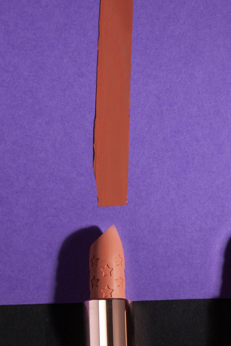 OOUUUU! - Crème Lux Lipstick