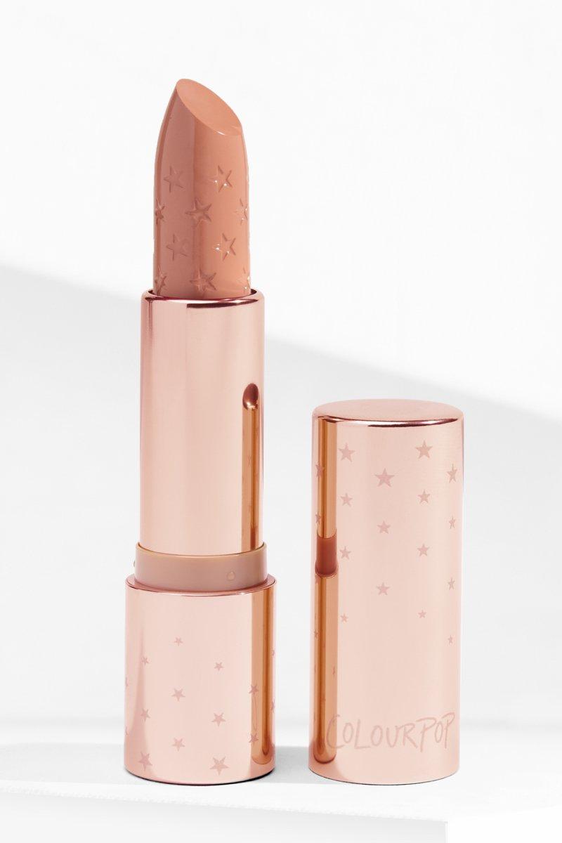 Quickie - Crème Lux Lipstick