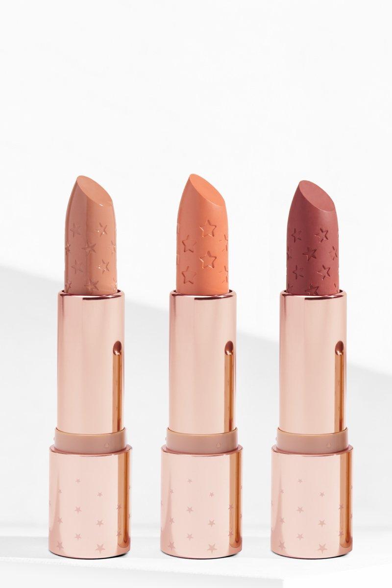 Shayla Lux Lipstick Set