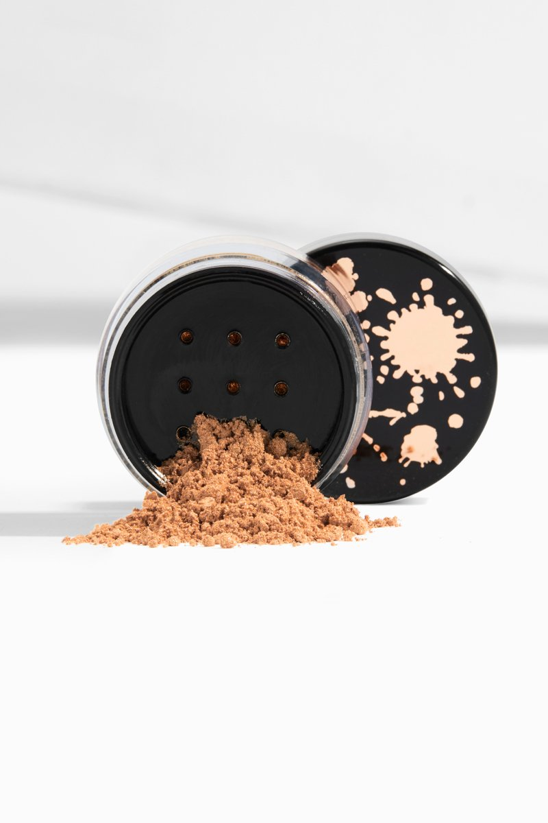 Boomin'  Luster Dust Loose Highlighter