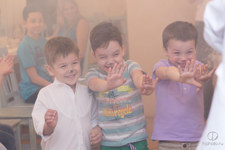 Детский фотограф СПб
