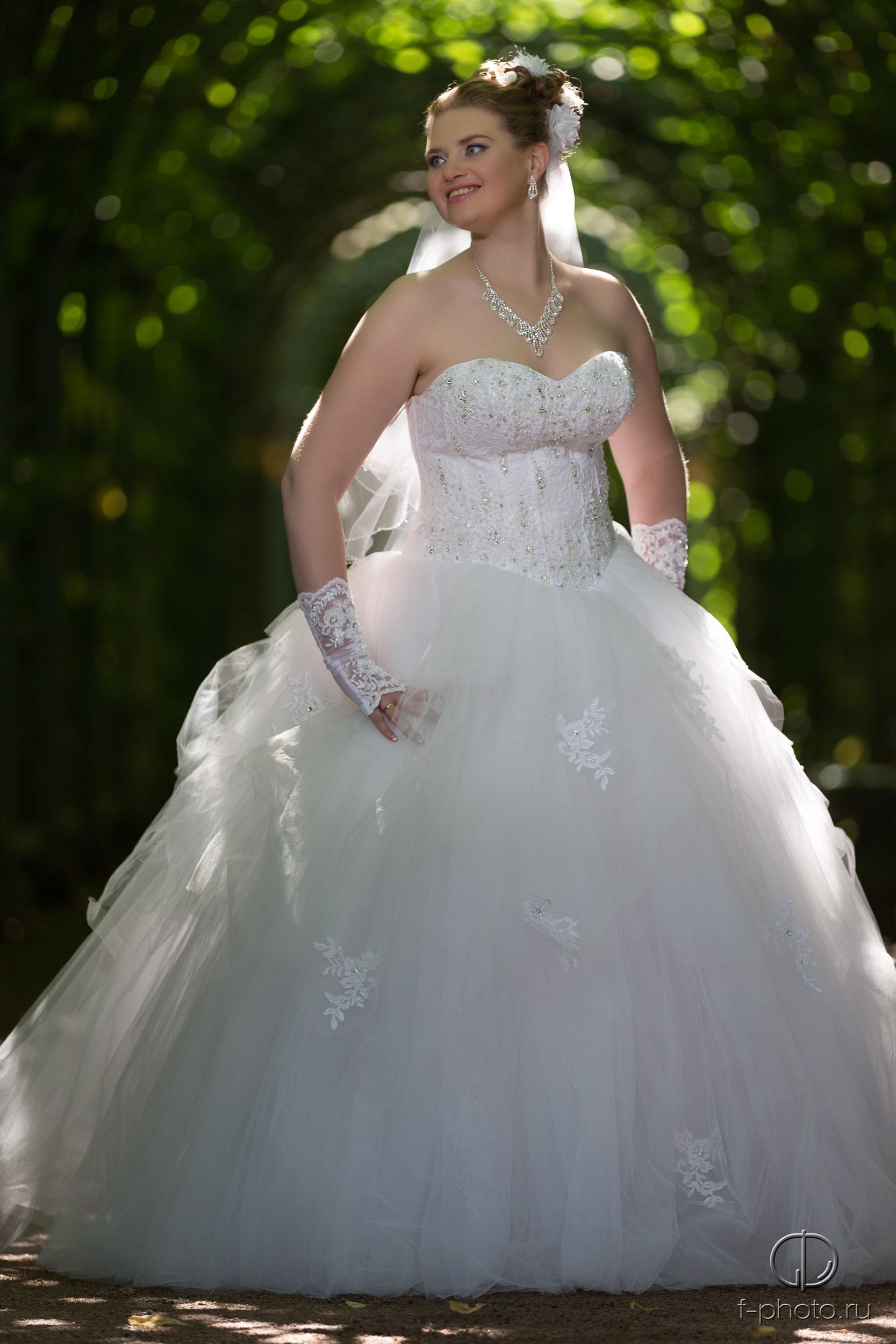 Красивые фото невест