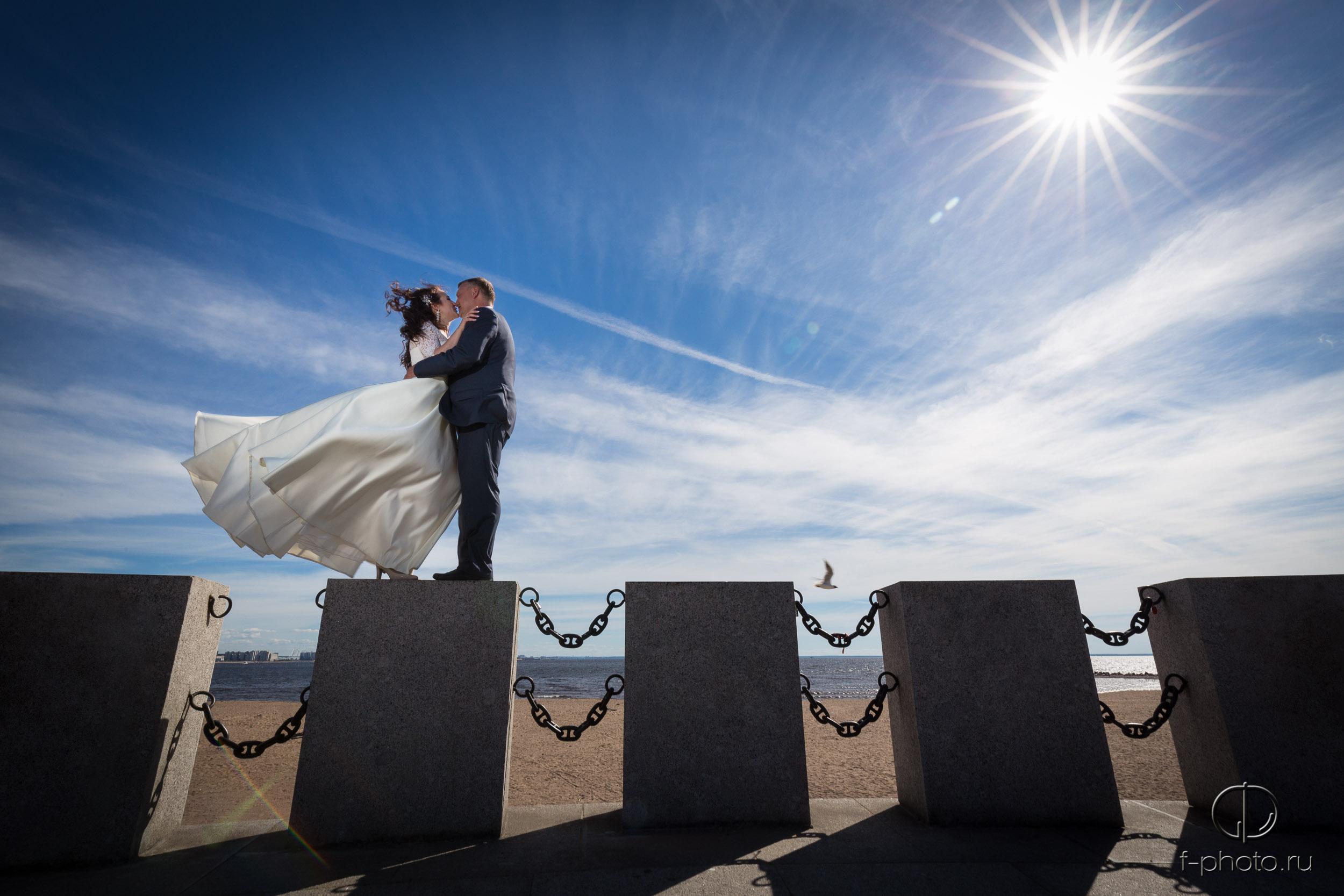 Свадебная романтика