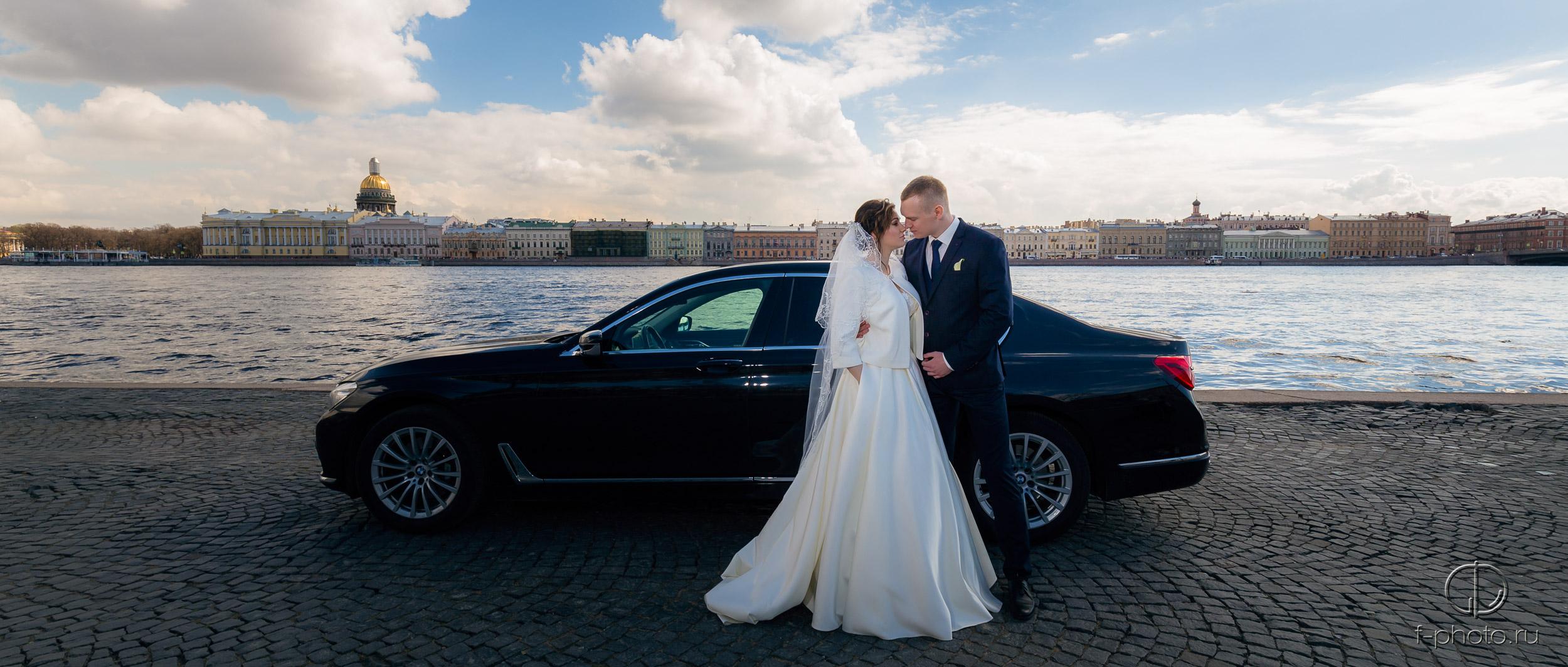 Свадебный лимузин на свадьбу