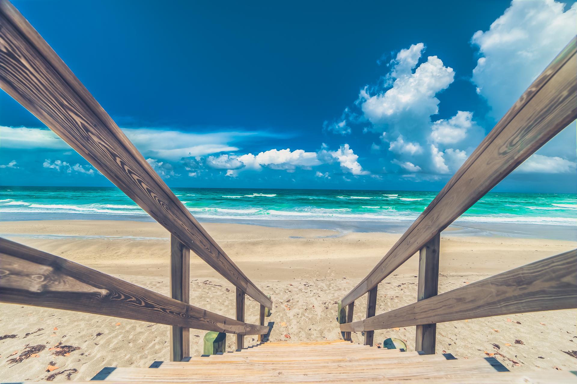 Jupiter Island Boardwalk