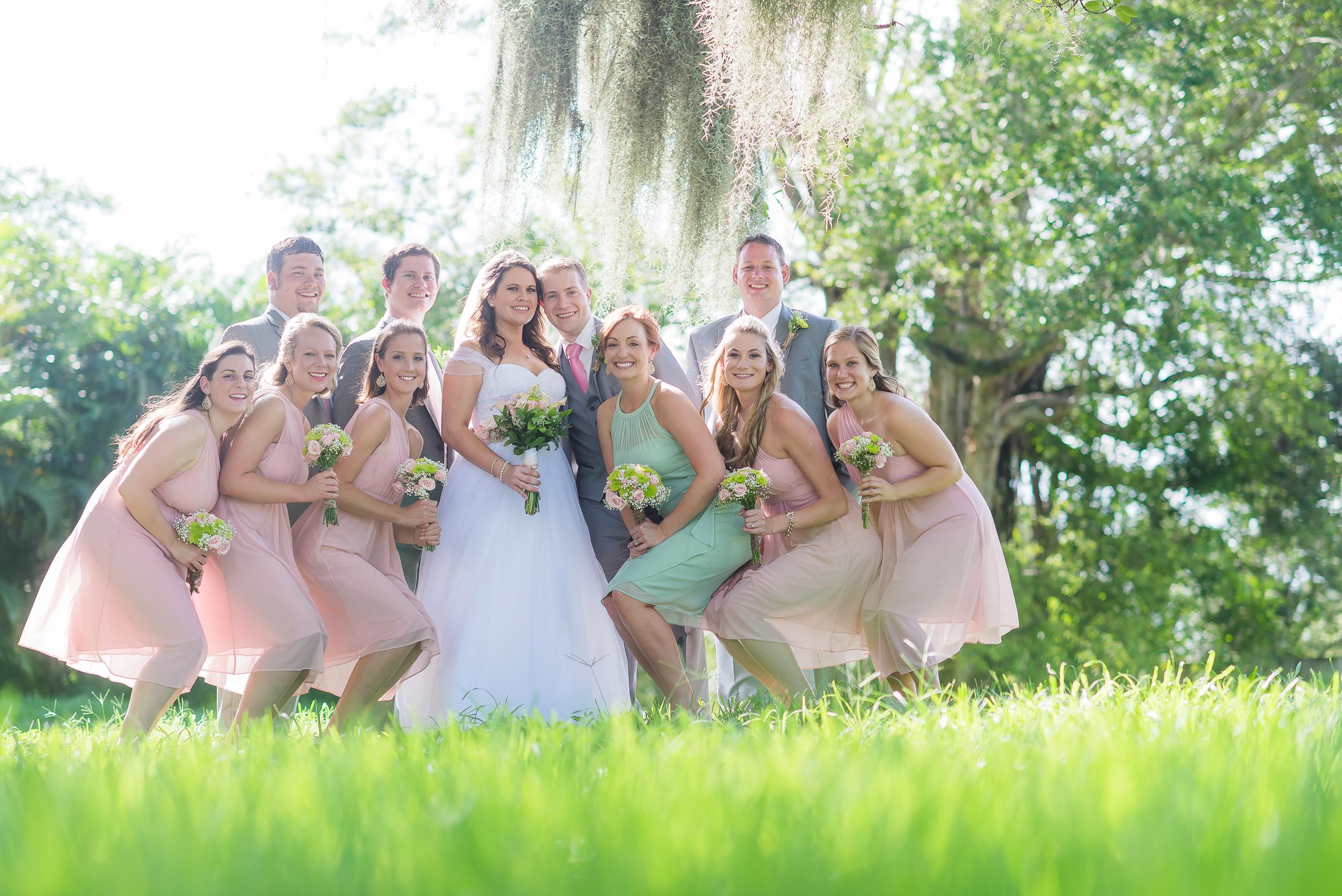 South Florida Wedding