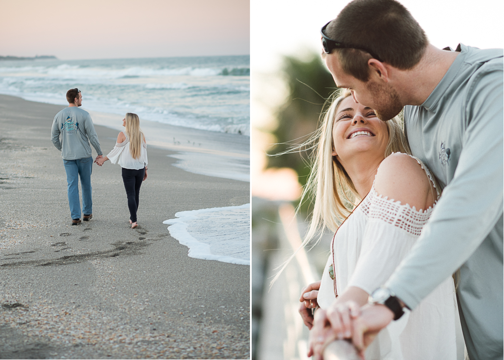 Julianne & Billy | Engagement Session | Jupiter, Florida Proposal6.jpg