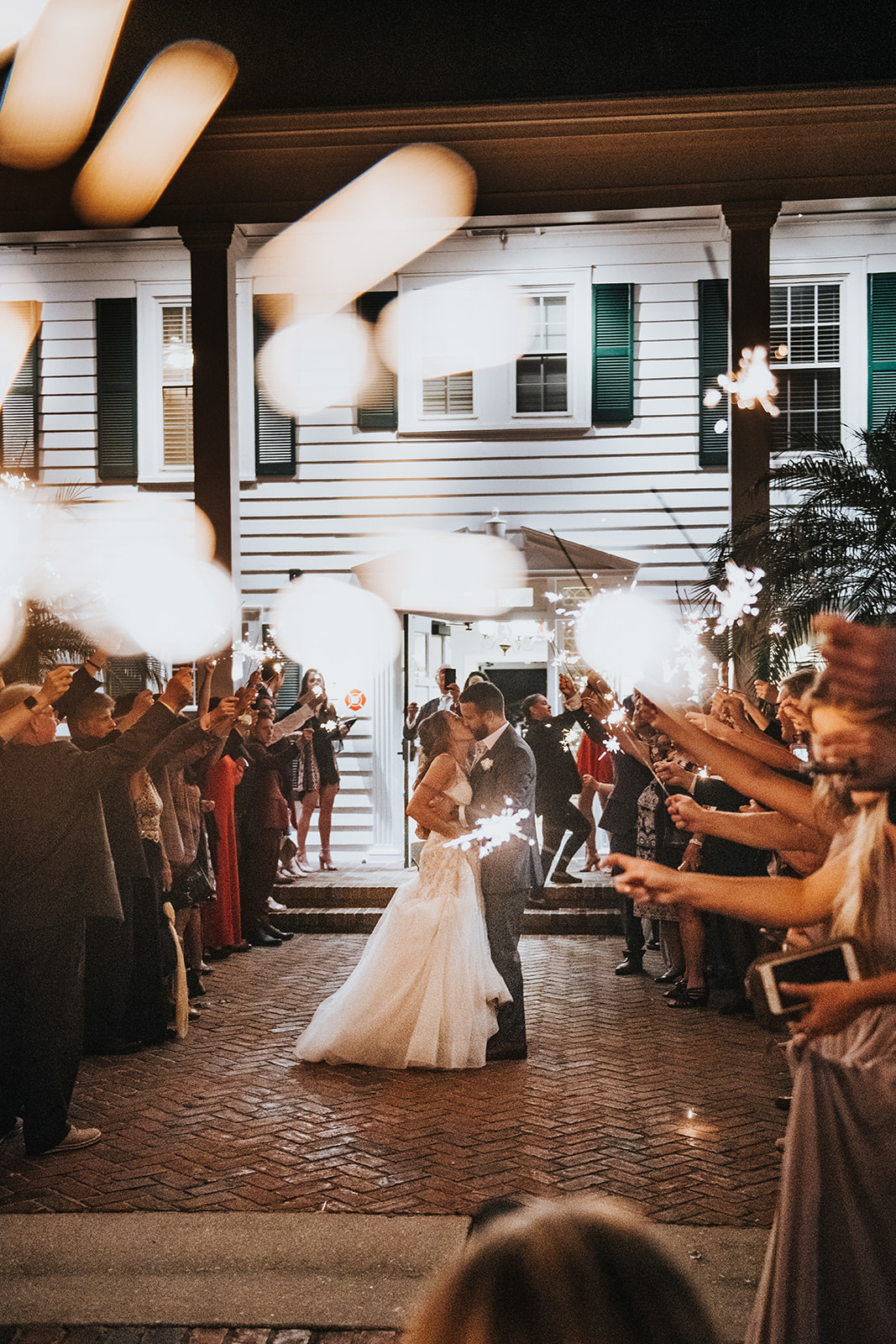 2019 March Troy and Kaitlyn Wedding Photos Sparkler Exit-0003.jpg