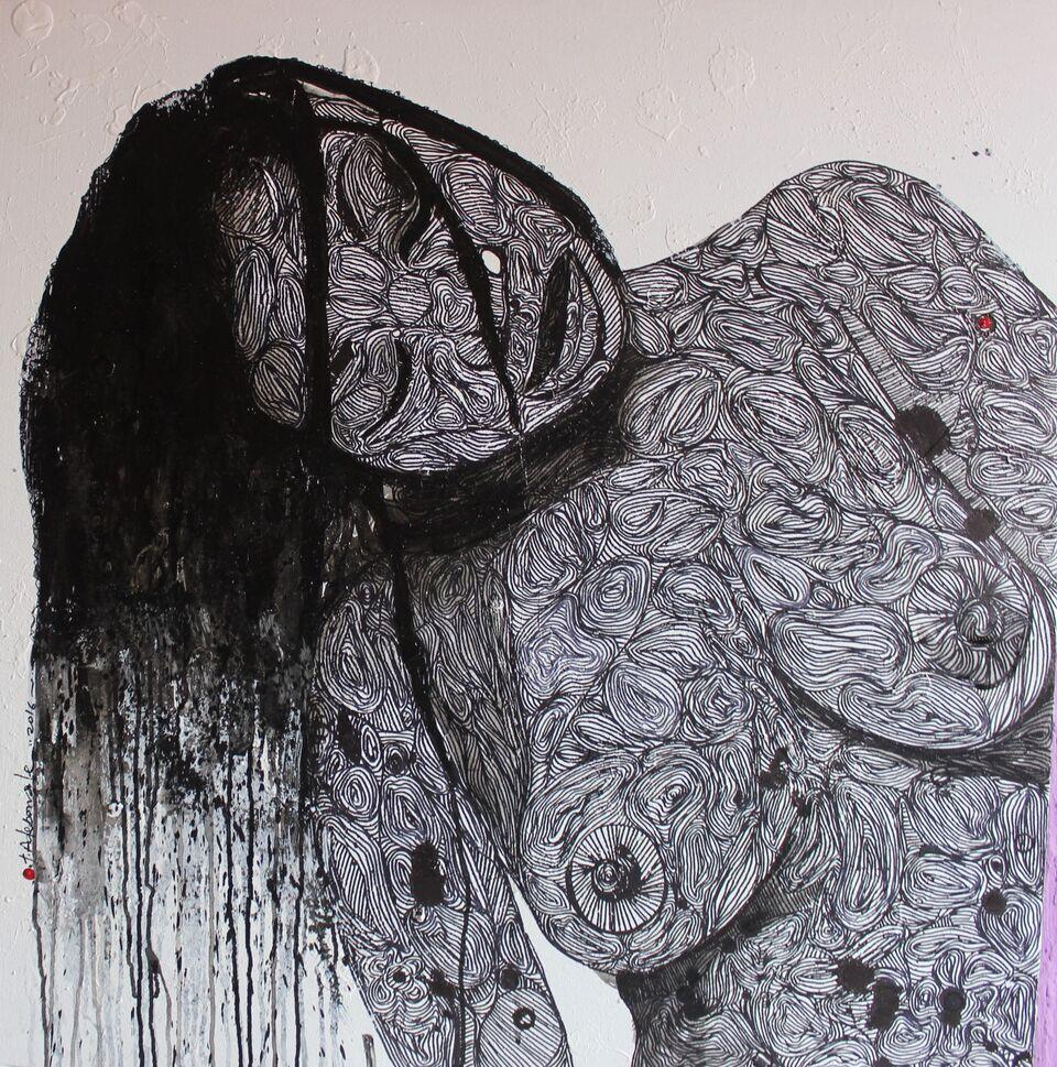 Tom 01 by Tyna Adebowale