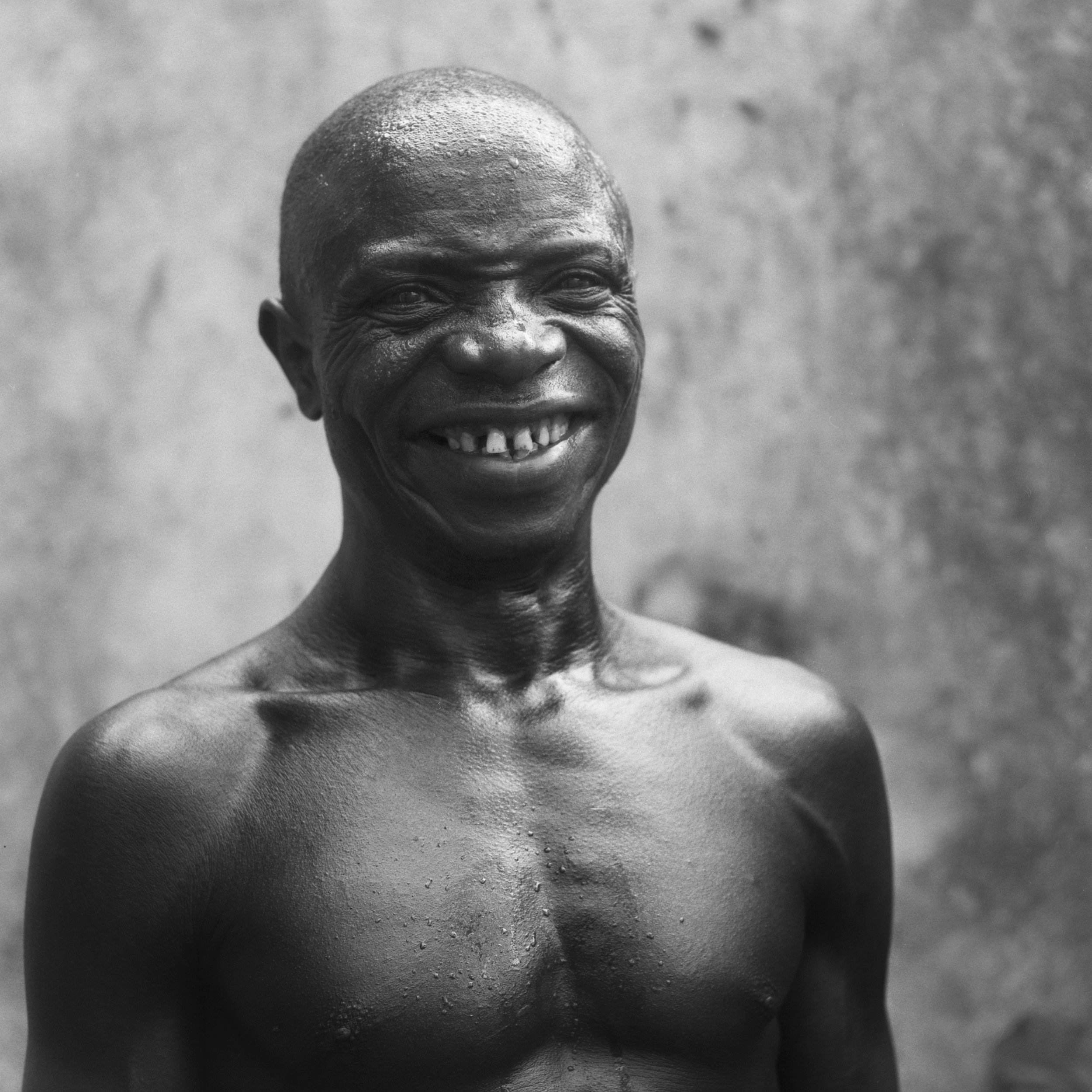 Portraits As We Are - Portrait 16a by Nii Obodai