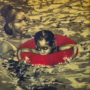Women and Children First by Modupeola Fadugba