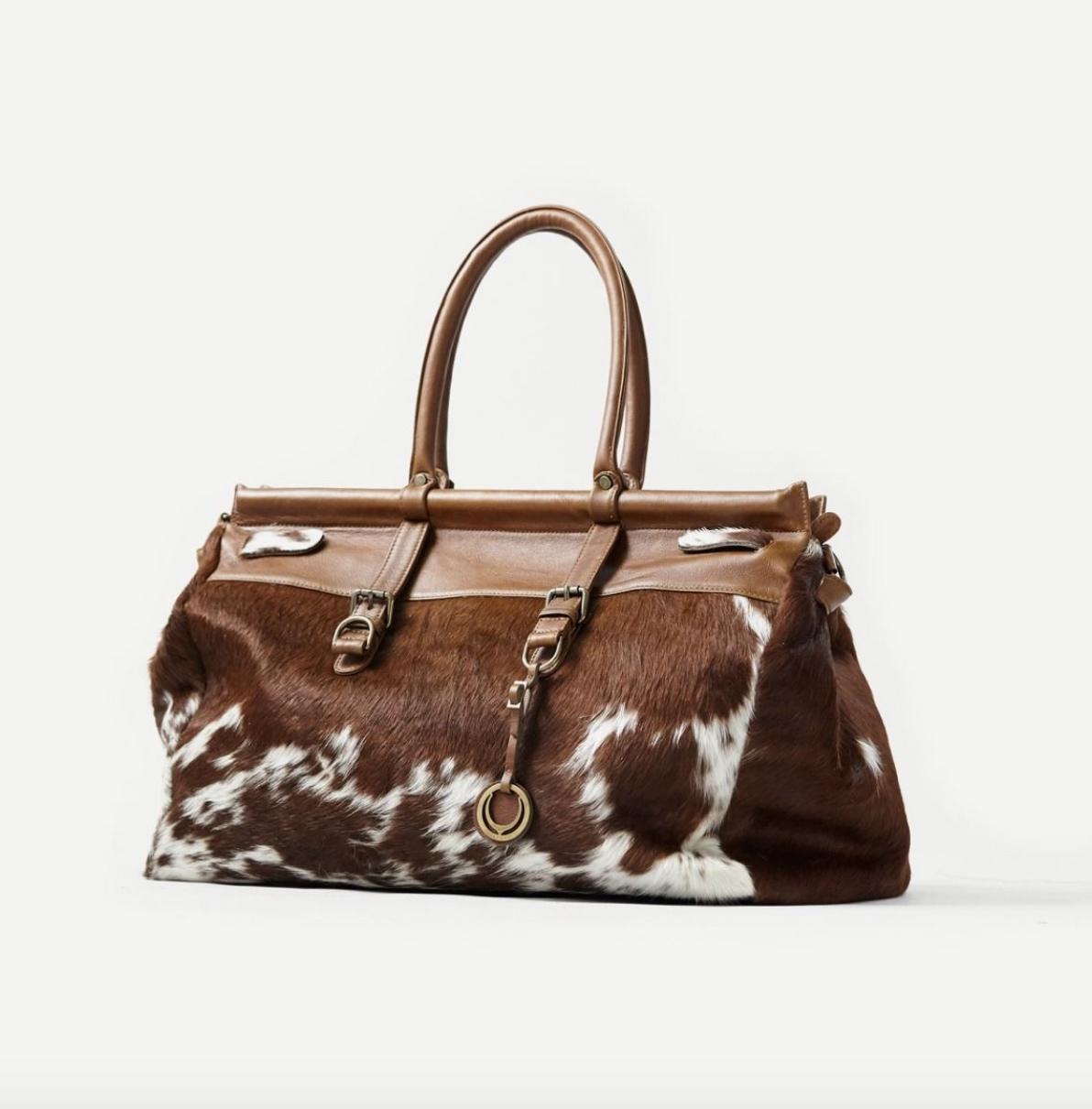 Shaka Weekender Bag