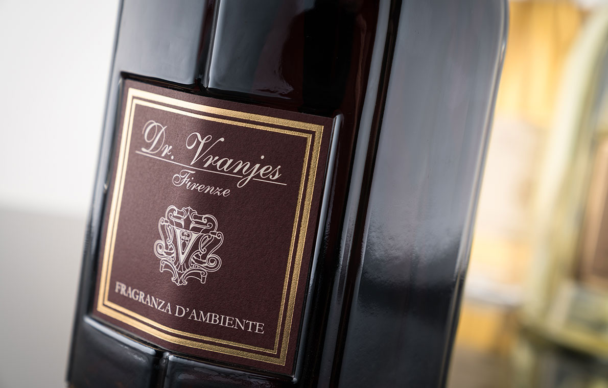 Dr. Vranjes Firenze Home Fragrances
