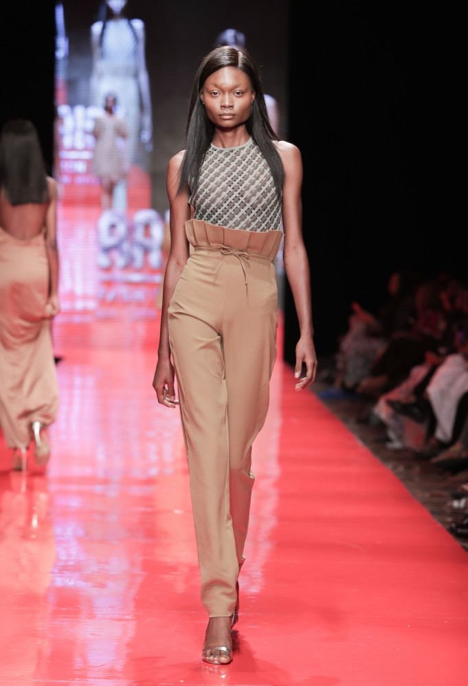 MUTED TONES - ILAREBeige is anything but boring this New Year with the big fashion houses from Balmain to Christian Dior offering up head to toe looks of demure sophistication.