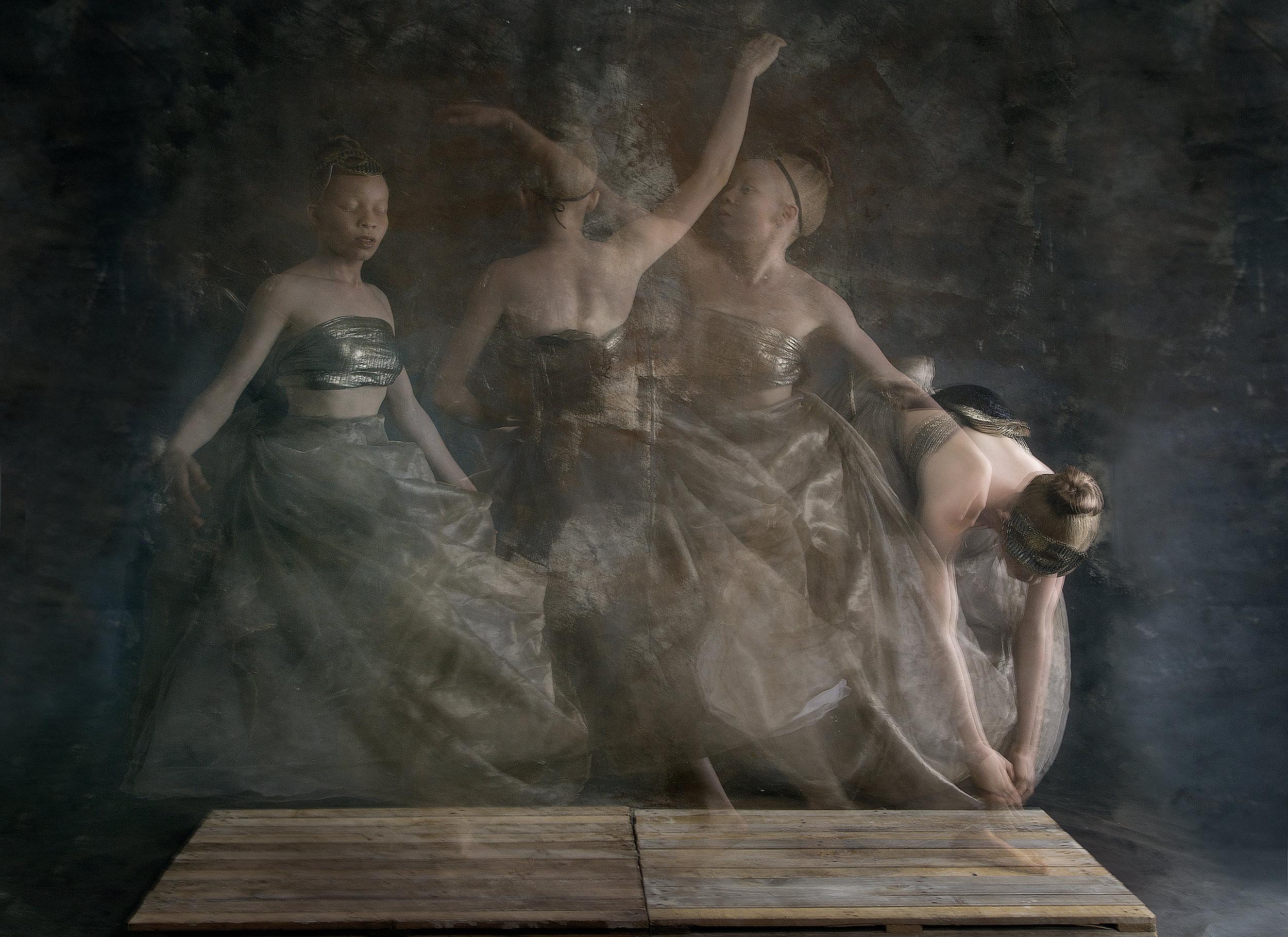 Swinging Through Life By Yetunde Ayeni-Babaeko