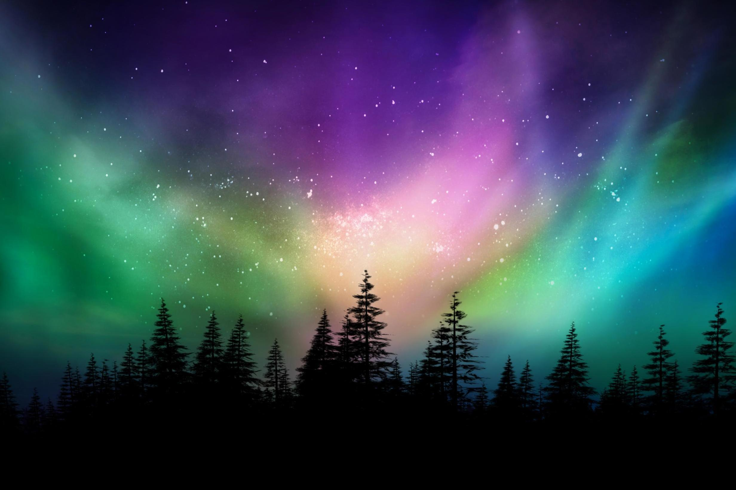 Aurora Borealis. Photo source: independent.co.uk